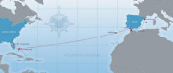 Description: http://www.poecky.com/mails/travel2011/14-Night_Transatlantic_Eastbound.jpg